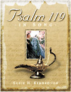 Psalm 119 in Song Book